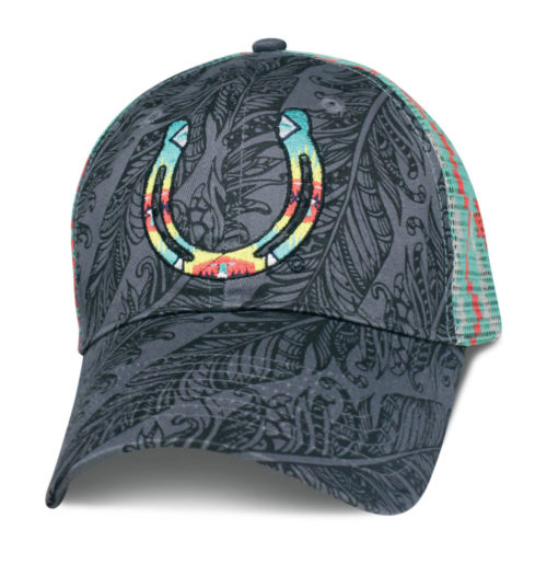 Horseshoe Hat