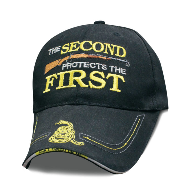 SECOND PROTECTS