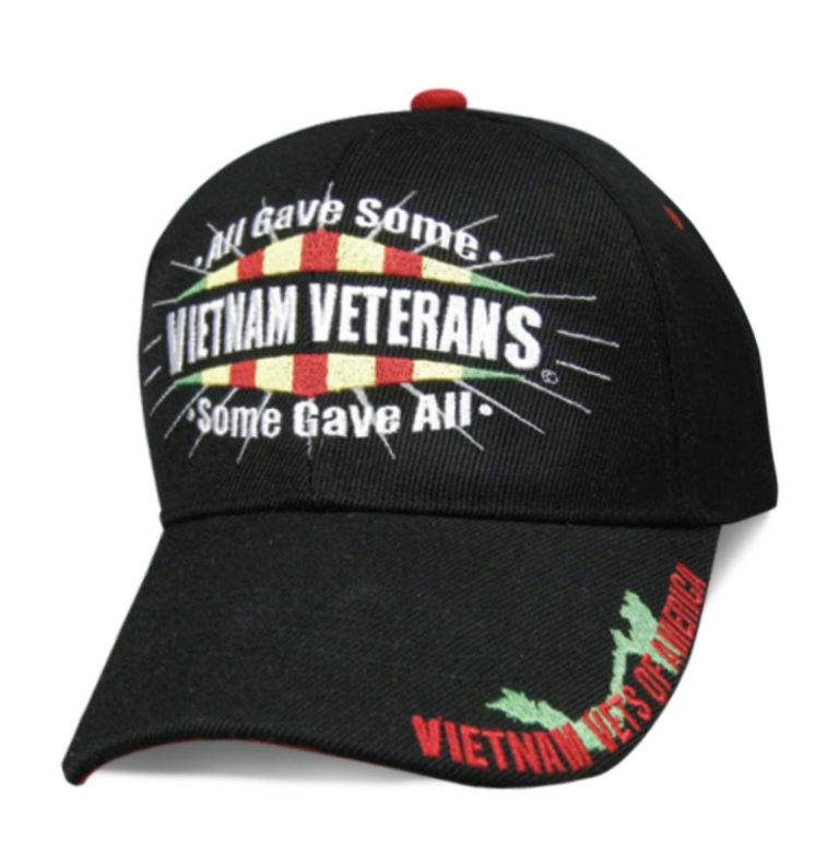 BASIC TRAINING VIETNAM VETERAN
