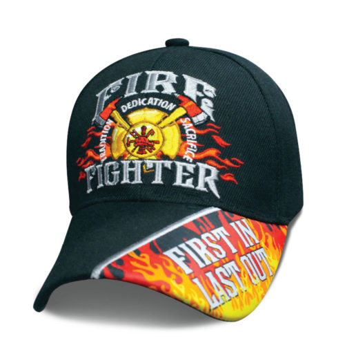 FREEDOM FIRE FIGHTER